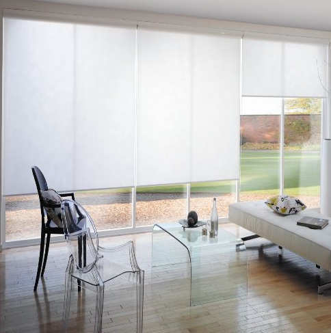 You are browsing images from the article: Roller Blinds
